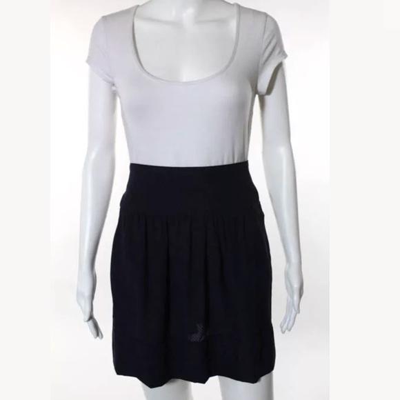 COMPTOIR DES COTONNIERS Dresses & Skirts - COMPTOIR DES COTONNIERS A LINE SKIRT SIZE 0